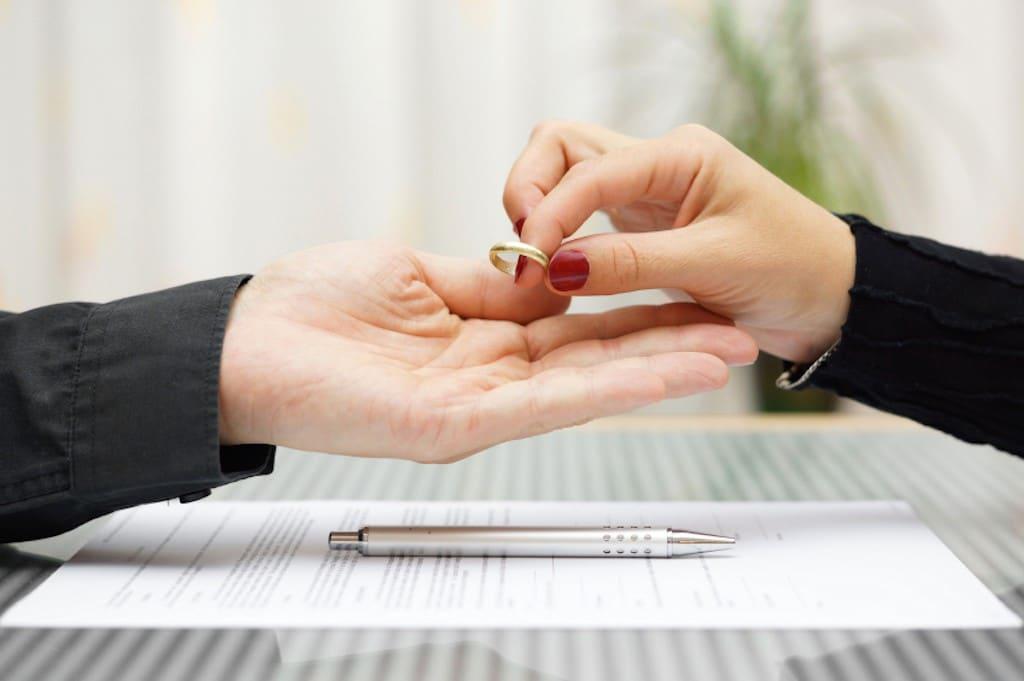 Apostilla legatille acta de Divorcio - Apostilla acta de Divorcio en Texas